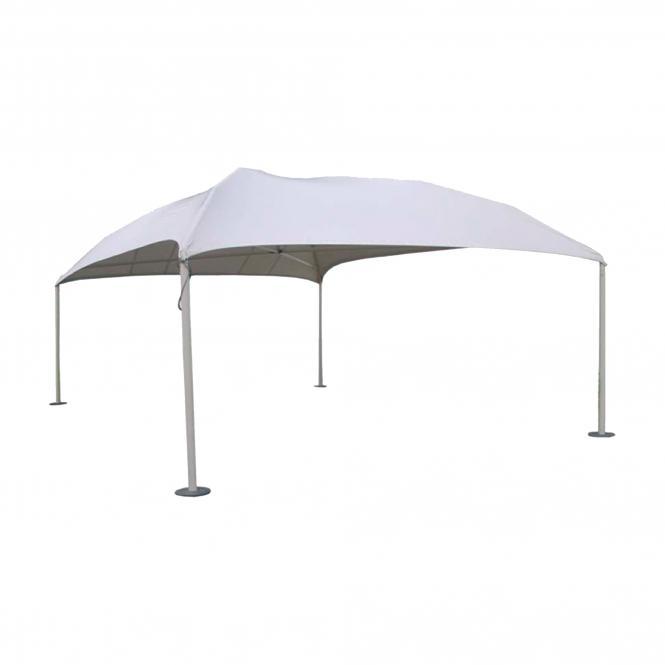 Tent Construction | 6,00 x 6,00 x 2,20 m