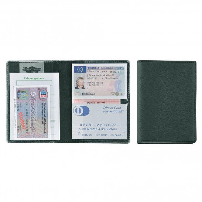 Driver License Pocket