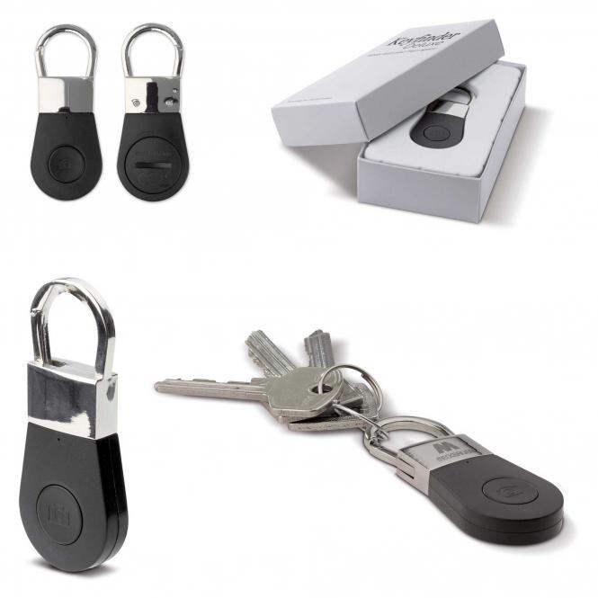 Schlüsselfinder für iPhone-, Android- und