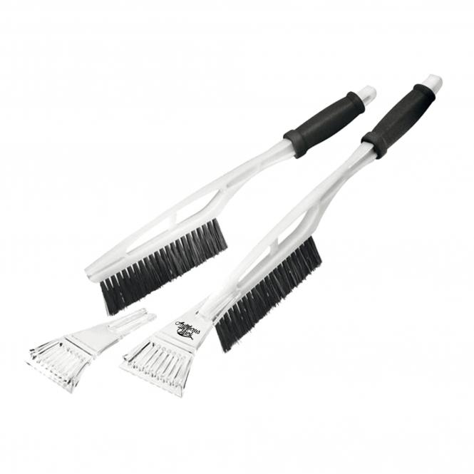 Ice Scraper / Snow Broom, 100 piece