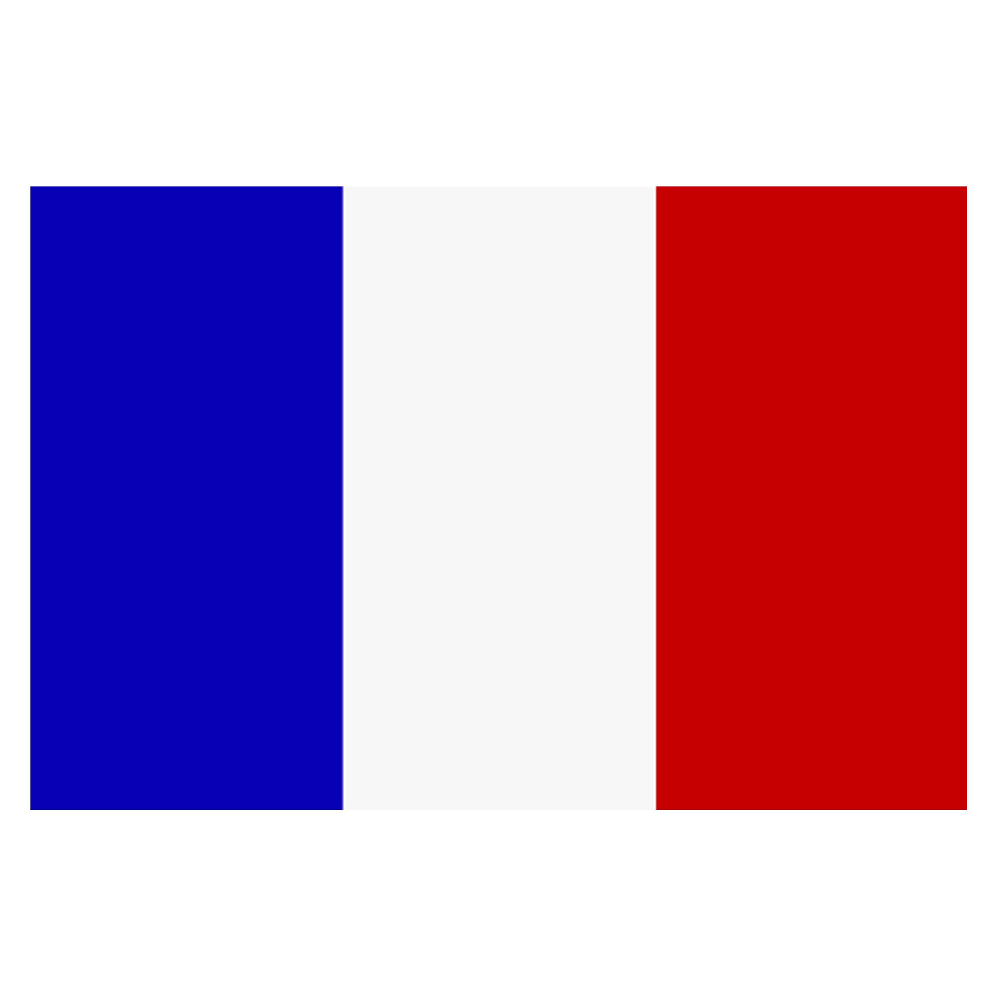 "Nationalfahne ""Frankreich"""