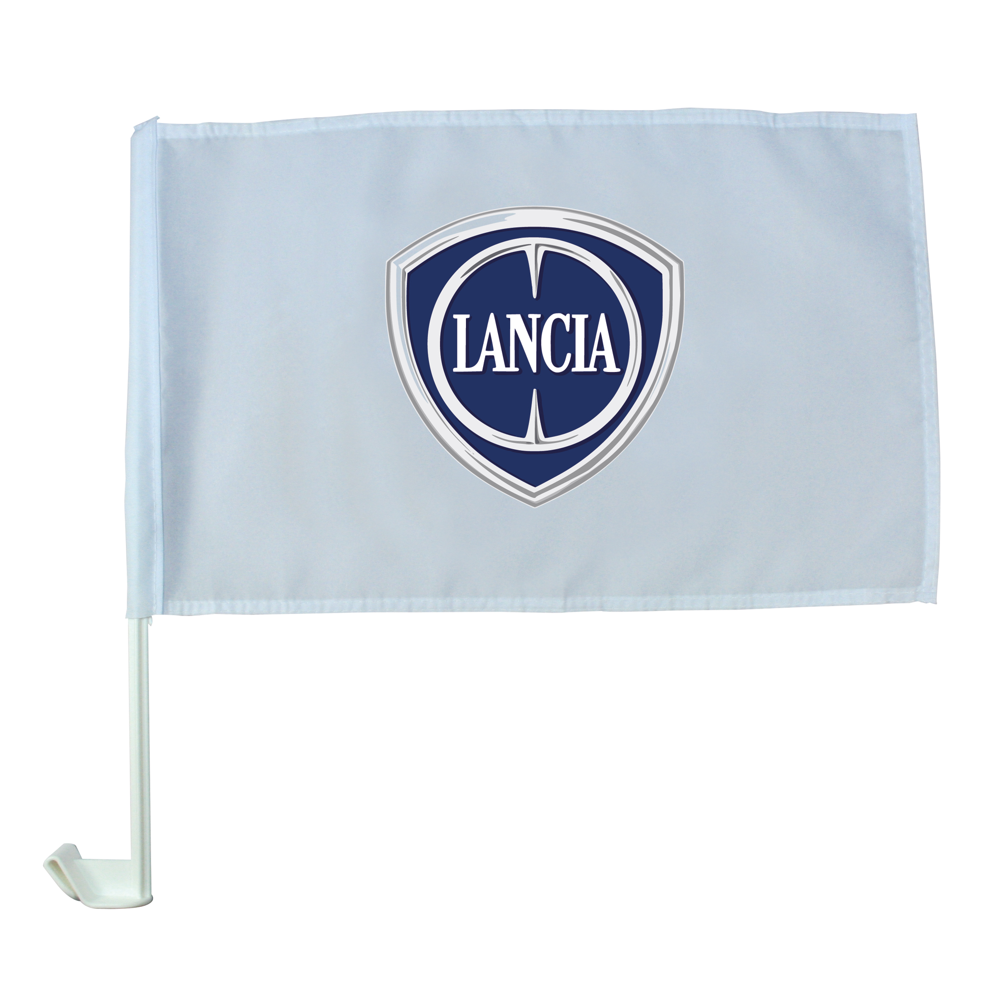 "Fahnen ""Automarken"" Lancia"