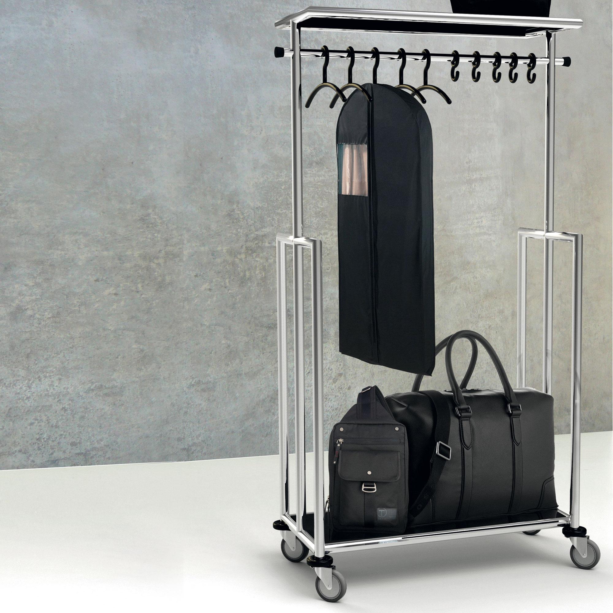 Garderobenwagen