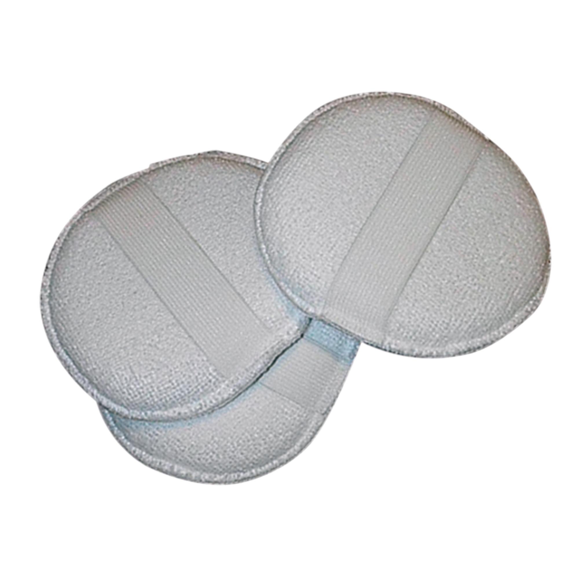 Polierpads, Mikrofaser mit Handschlaufe