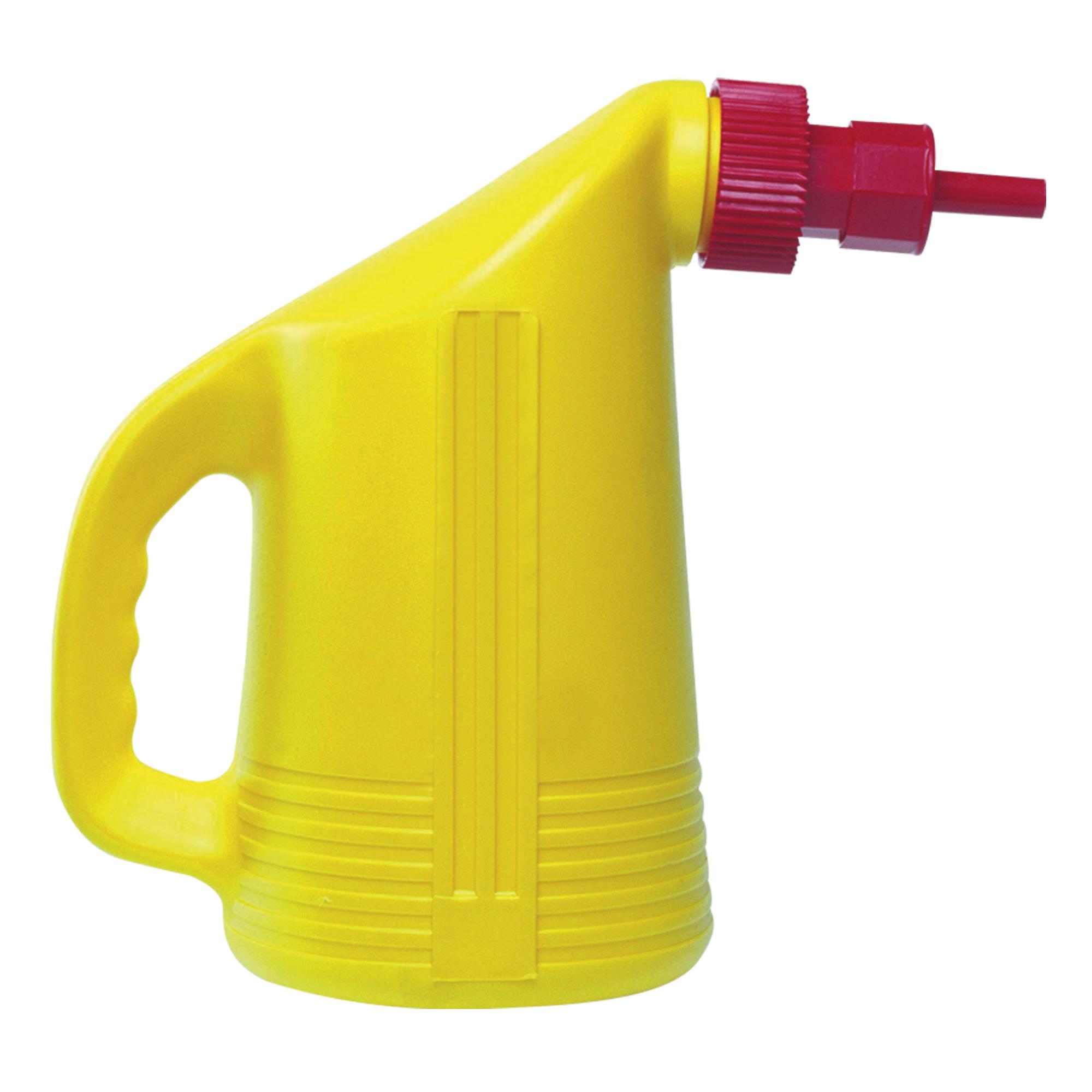 Ventil für Wasserfüllflasche