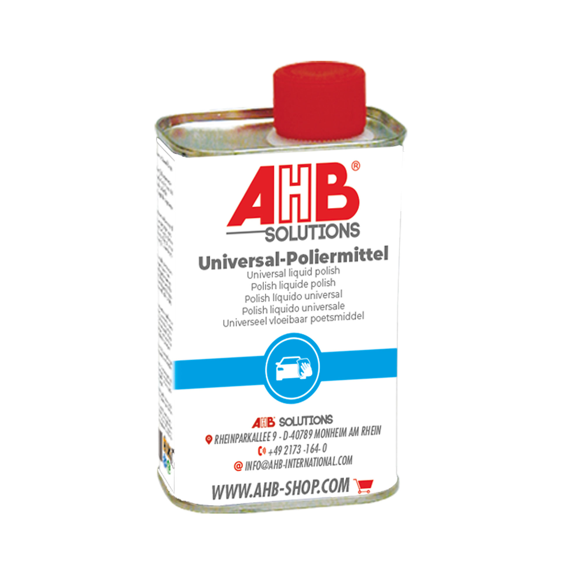 Universal-Poliermittel, 250 g