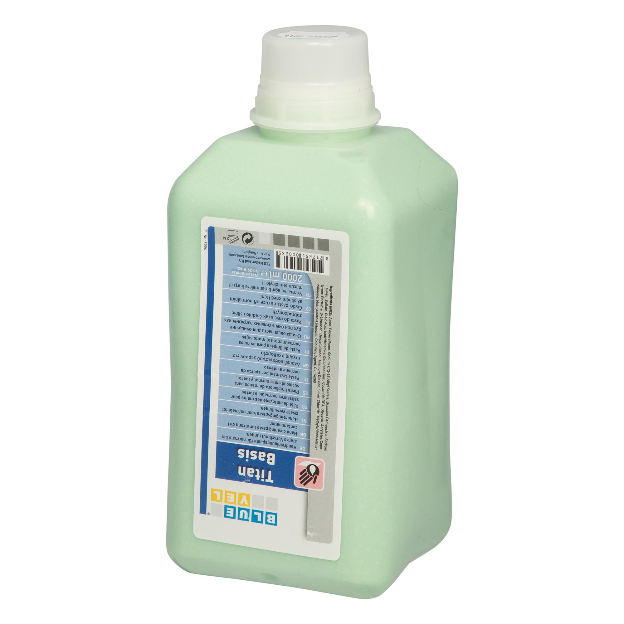 Handreiniger Titan Basis, 2000 ml