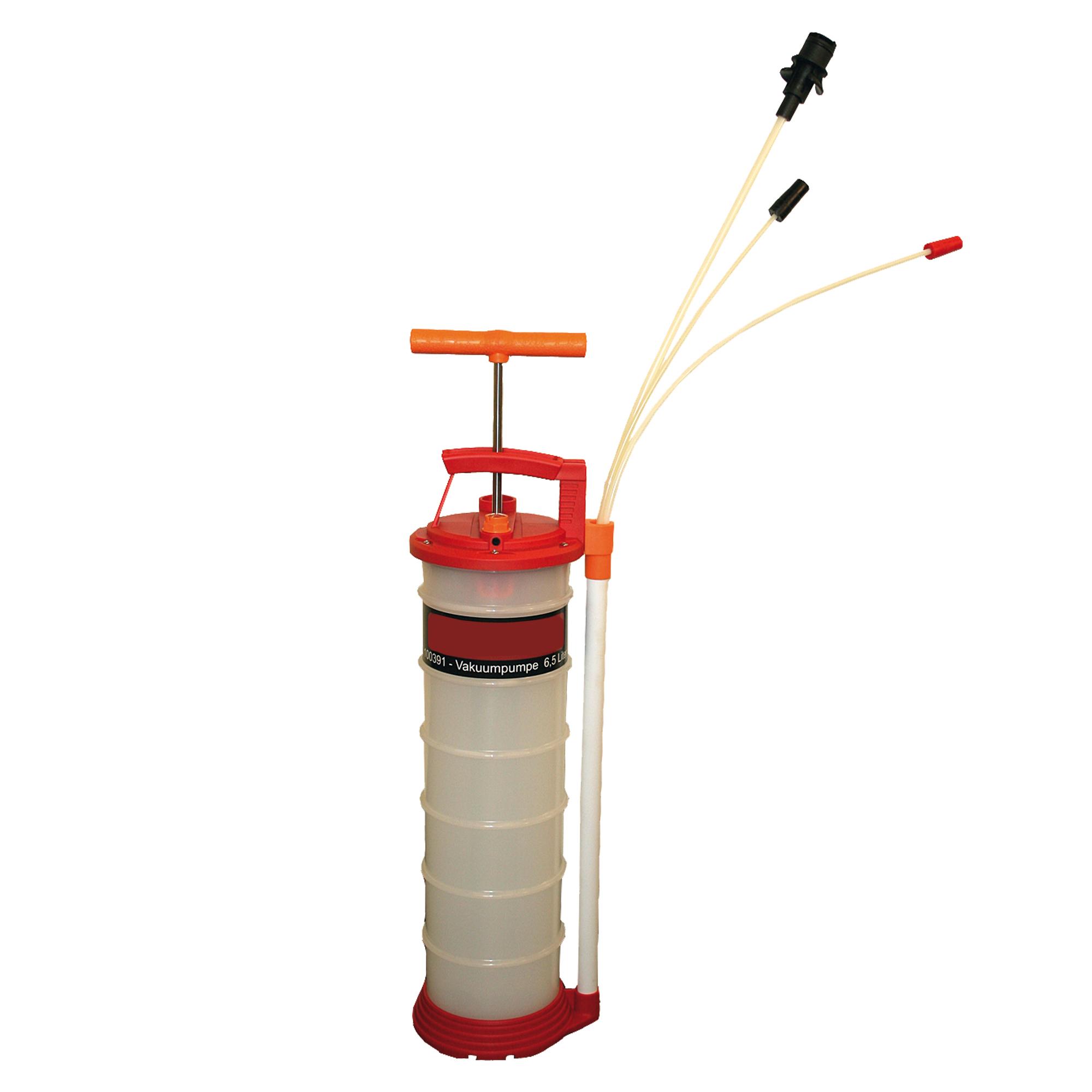 """Vakuumpumpe """"Schlürf"""", 6,5 Liter"""