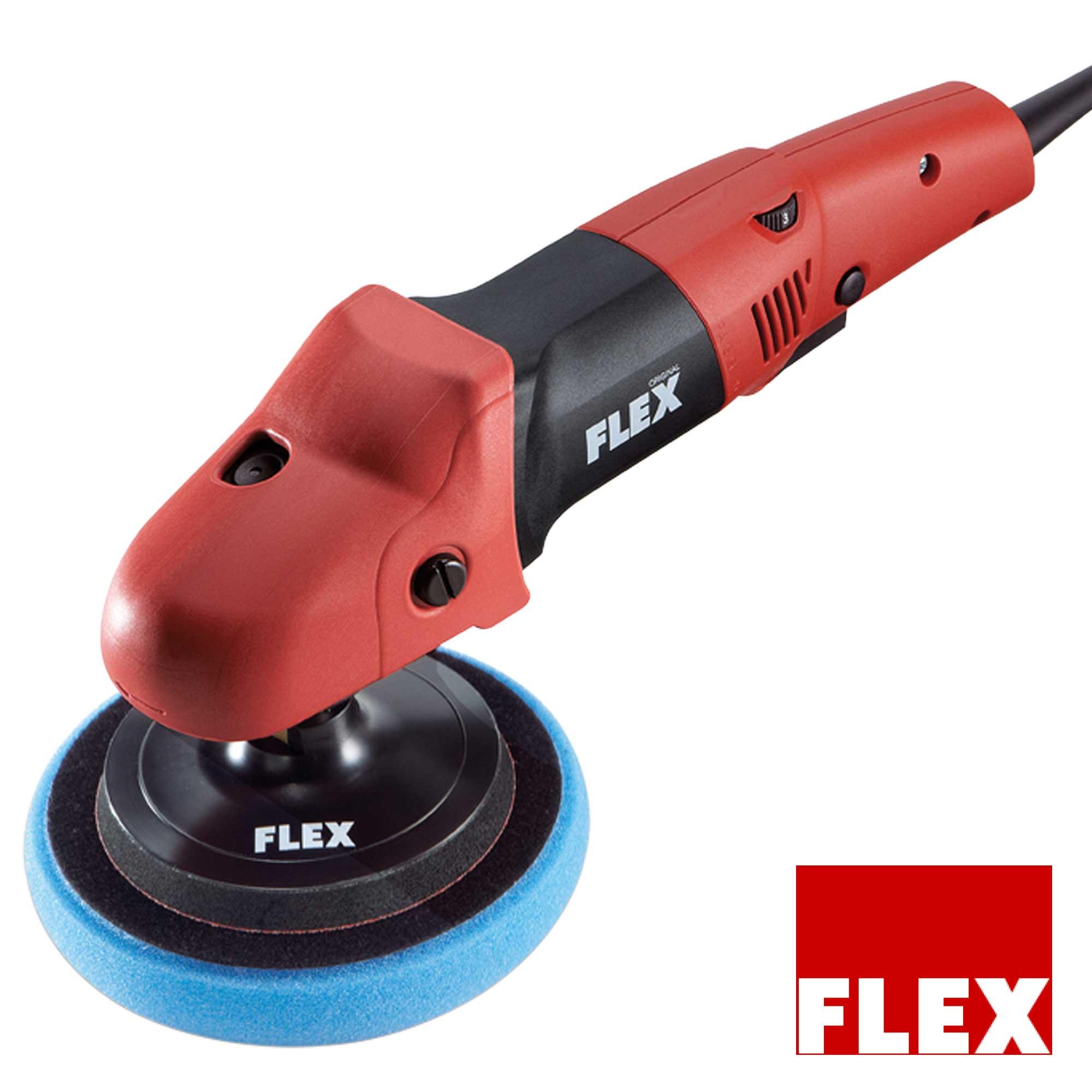 Poliermaschine Flex