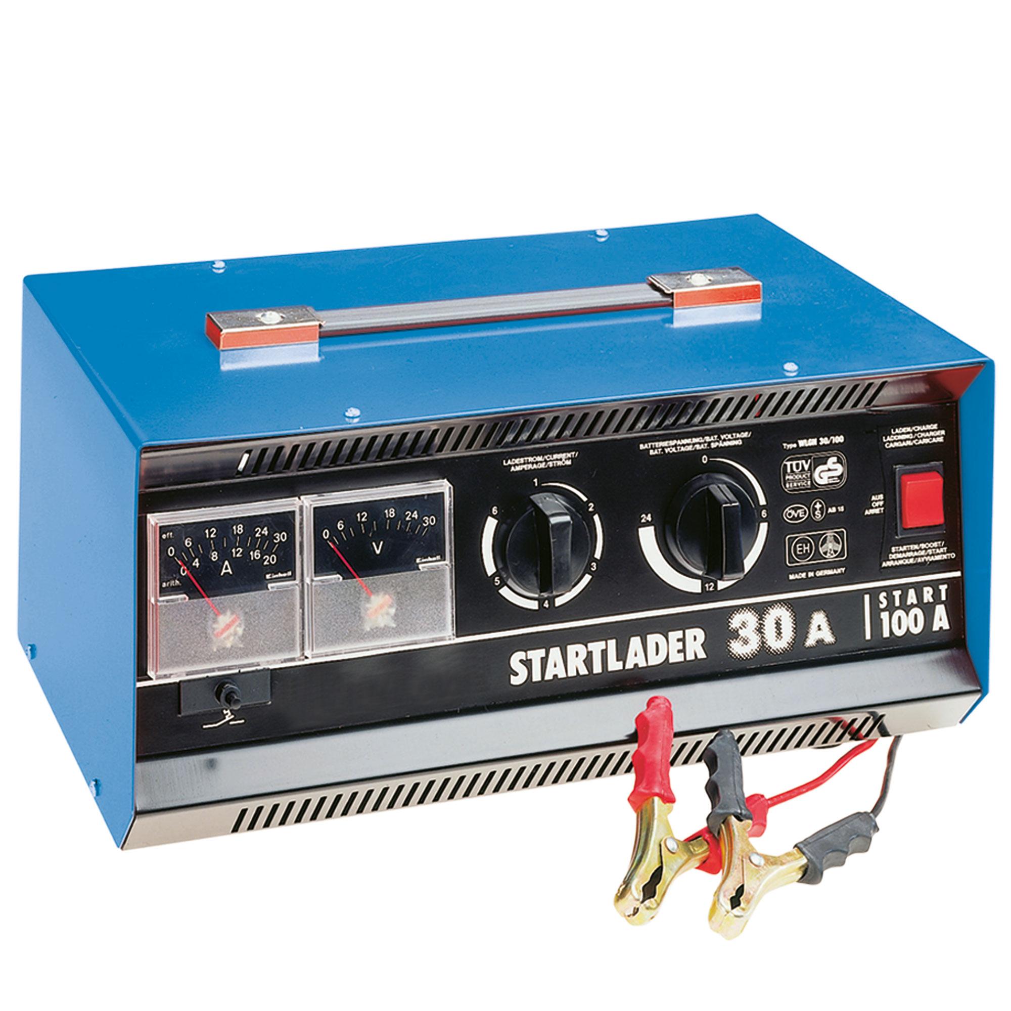 Startlader WLGN 30/100