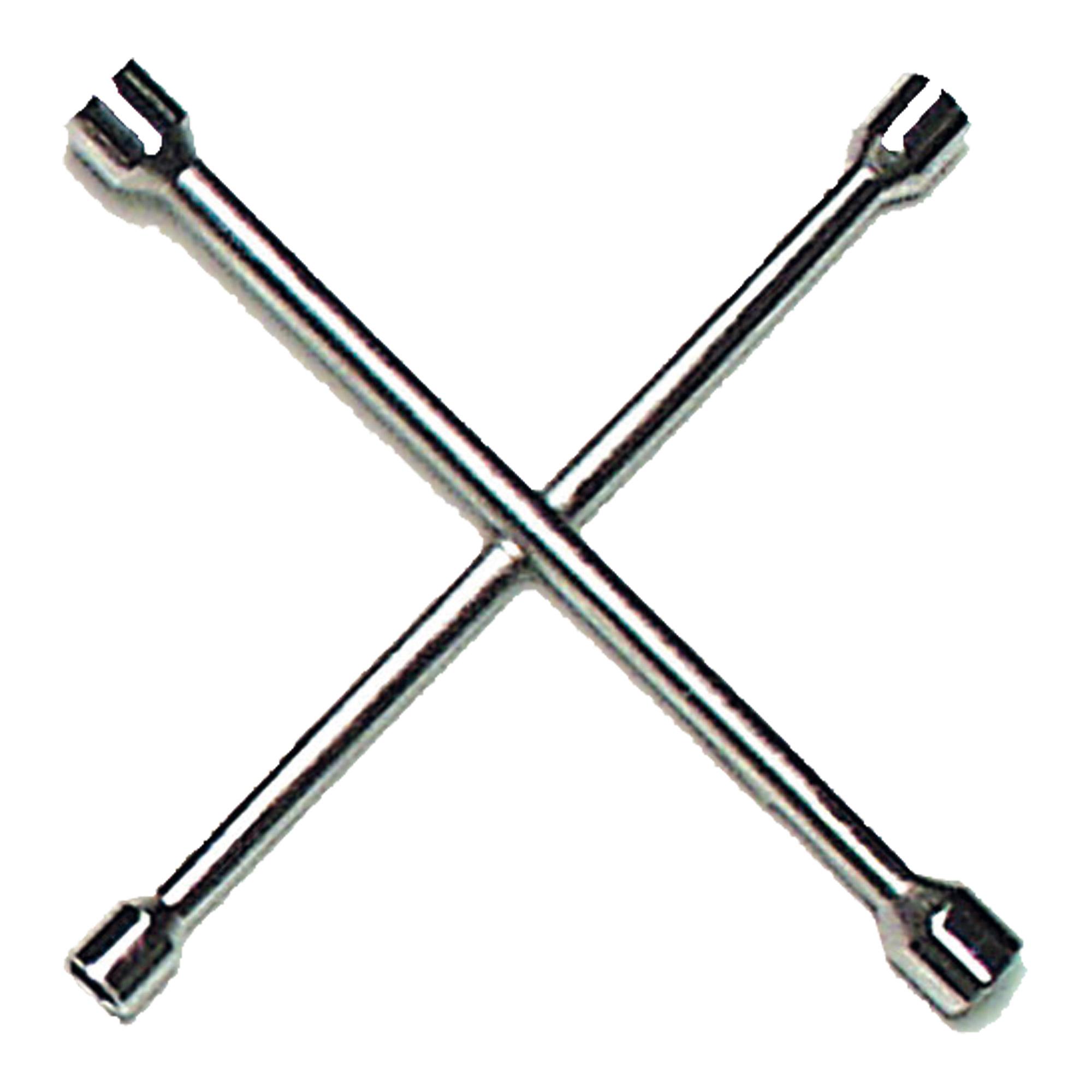 PKW-Kreuzschlüssel
