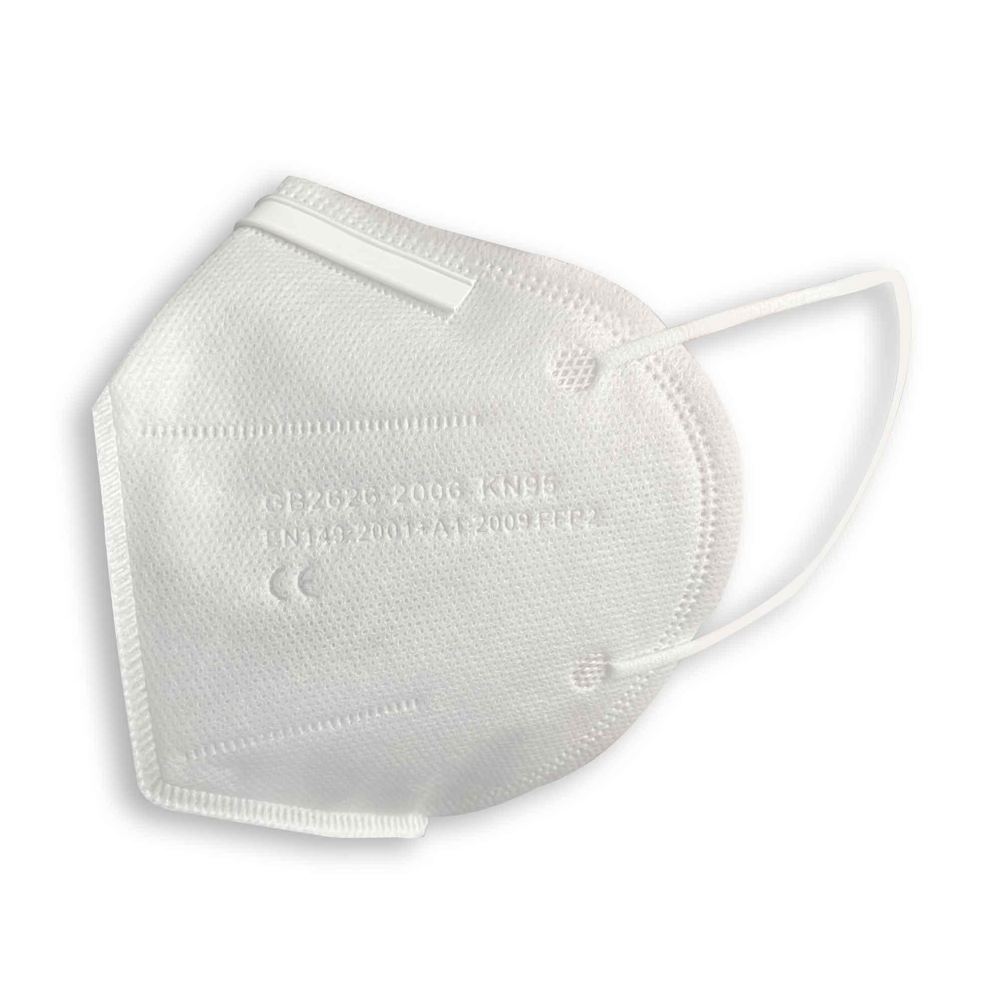 Mundschutzmaske FFP2 / KN95