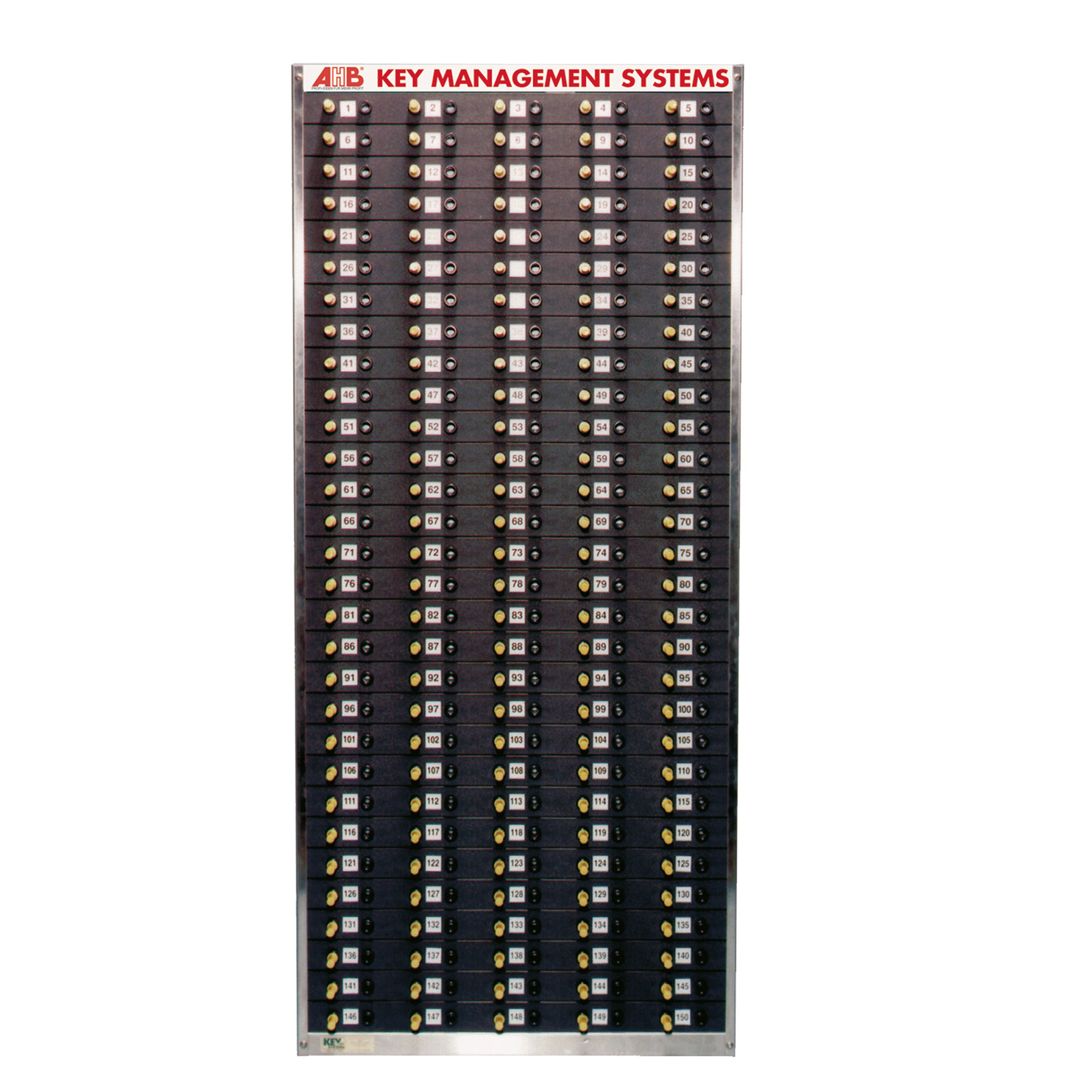 Key-Management Systemboard M100