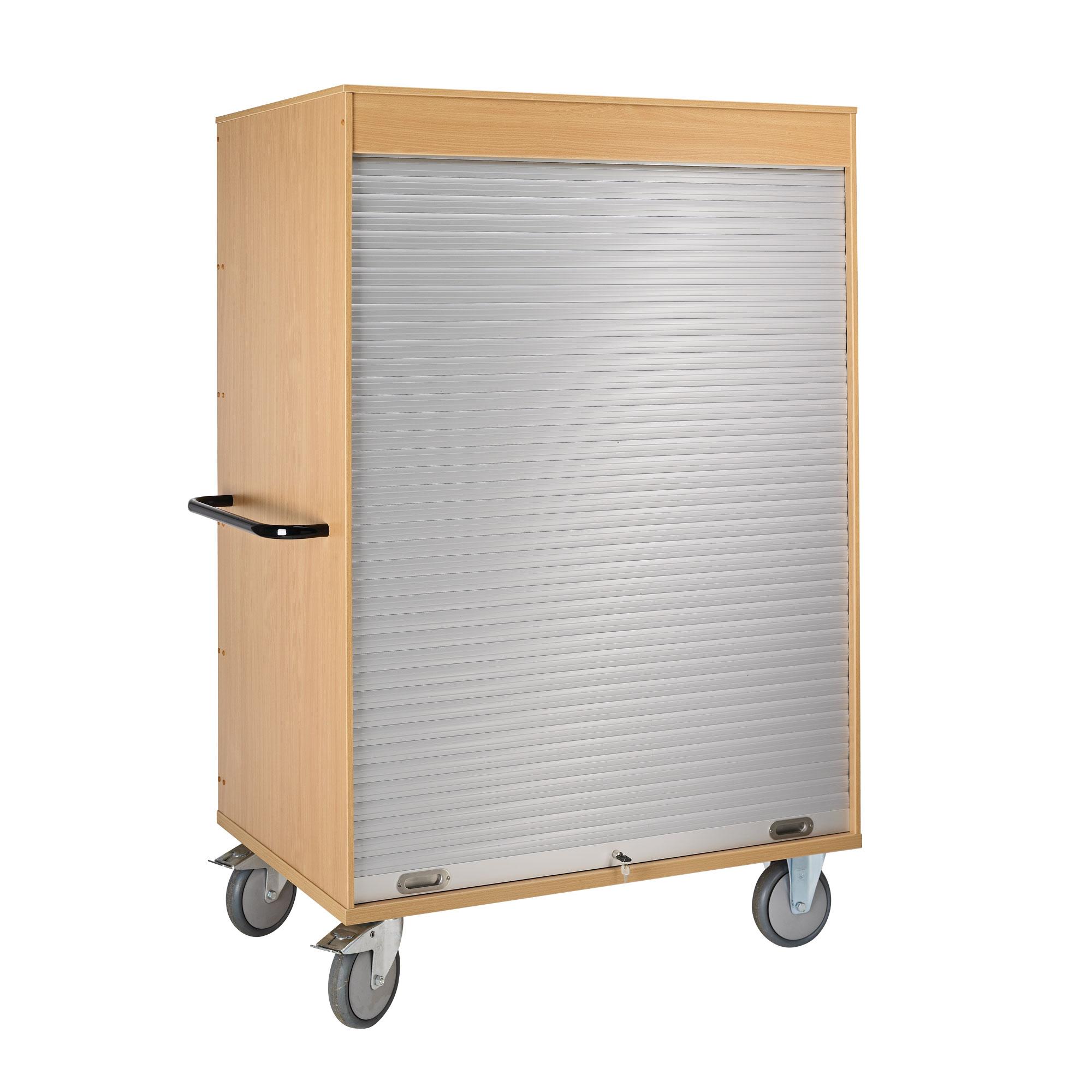 schrankwagen mit rollladen aus aluminium jetzt online kaufen im ahb shop. Black Bedroom Furniture Sets. Home Design Ideas