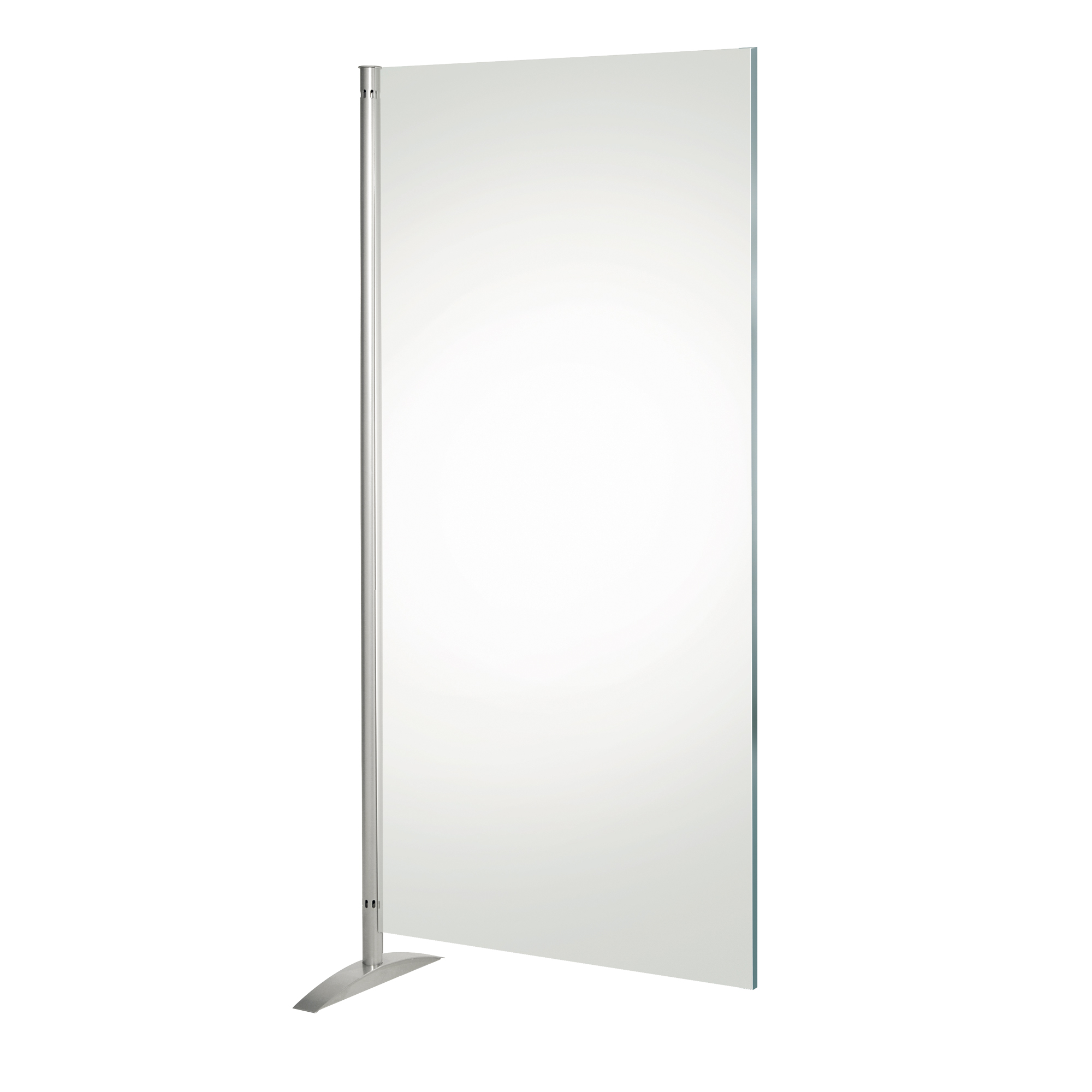 Transparent-Element für Sichtschutz