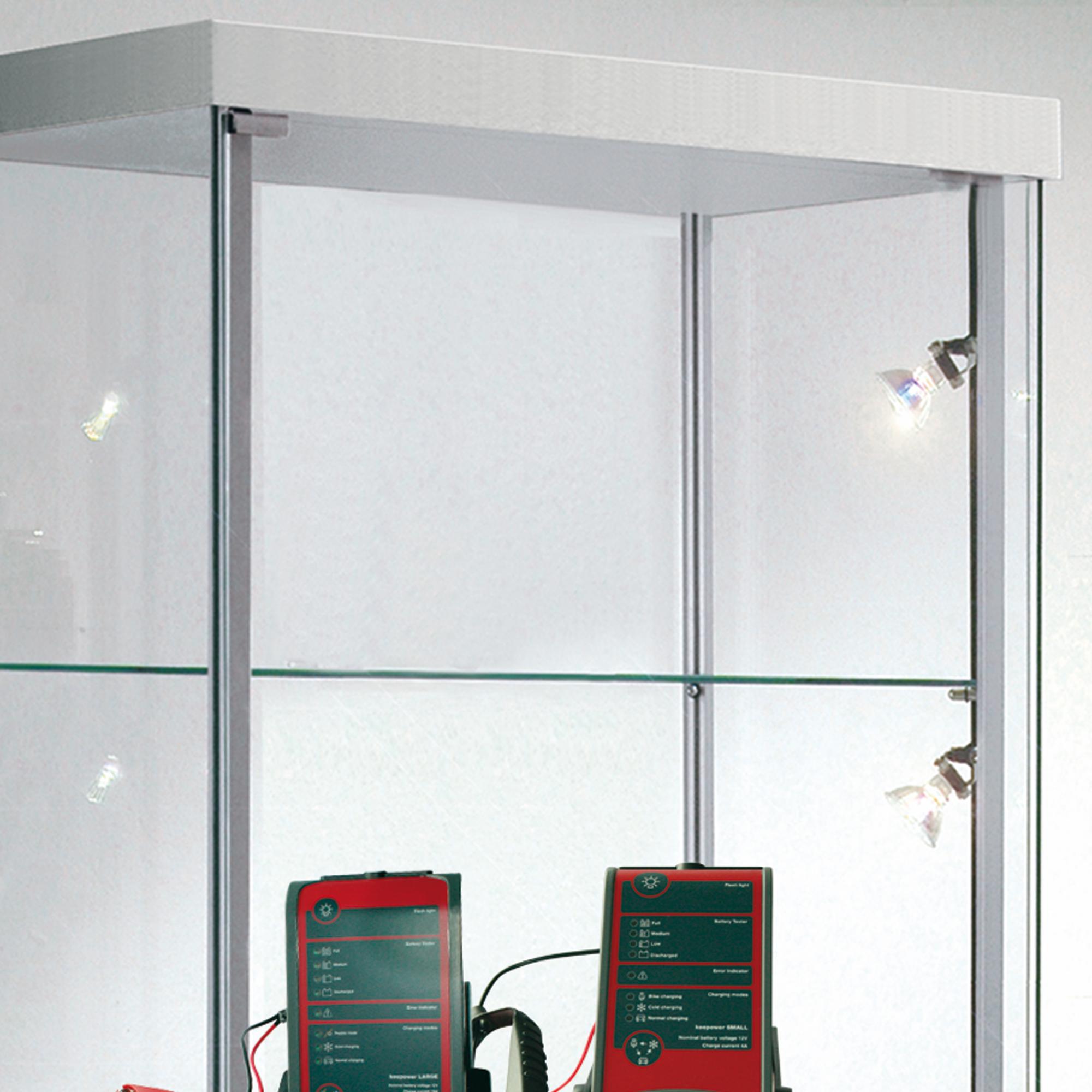 Beleuchtung f r vitrinen jetzt online kaufen im ahb shop for Beleuchtung shop