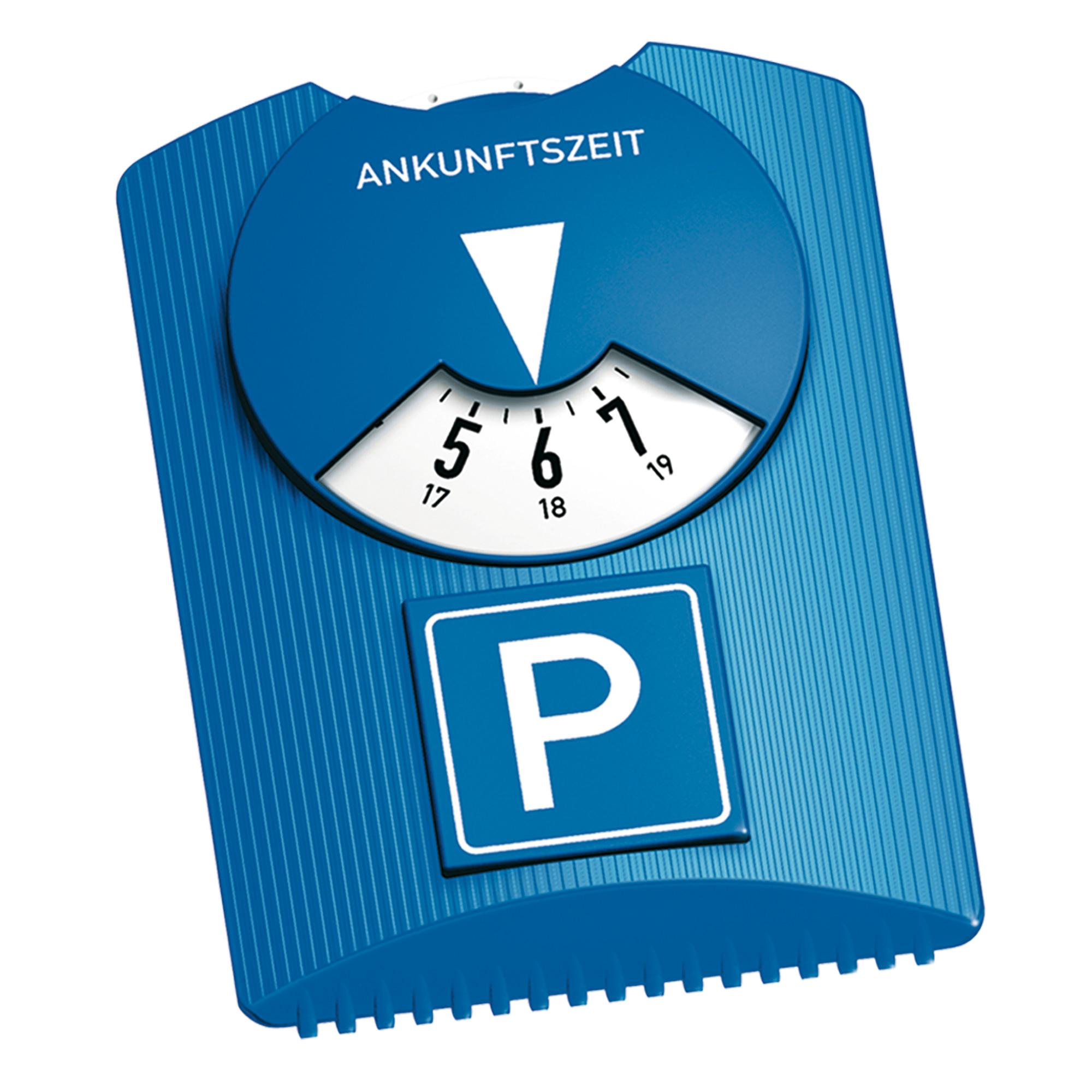 Euro Parking Disc