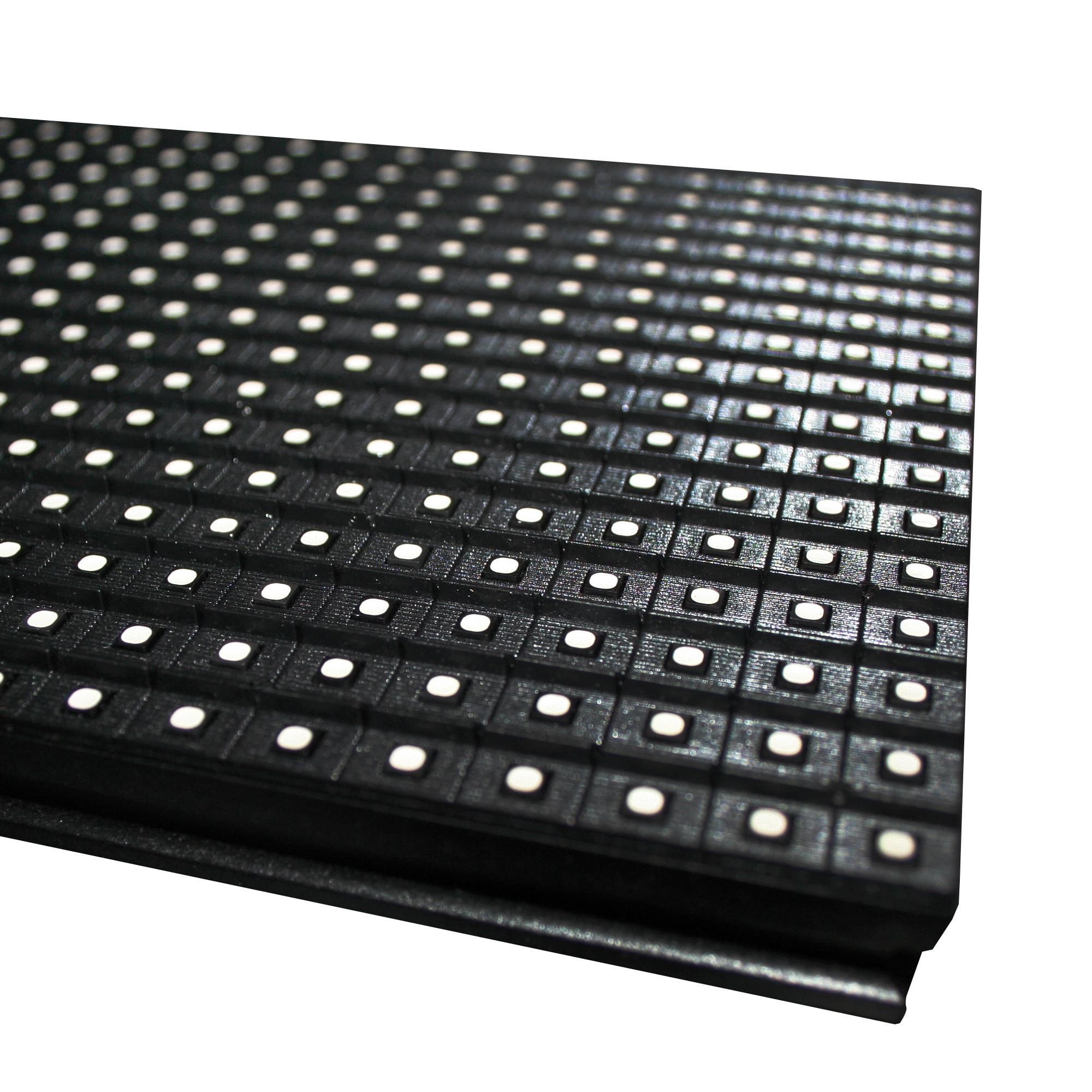 Laufschriftenmatrix-Anzeigensystem LED/SMD