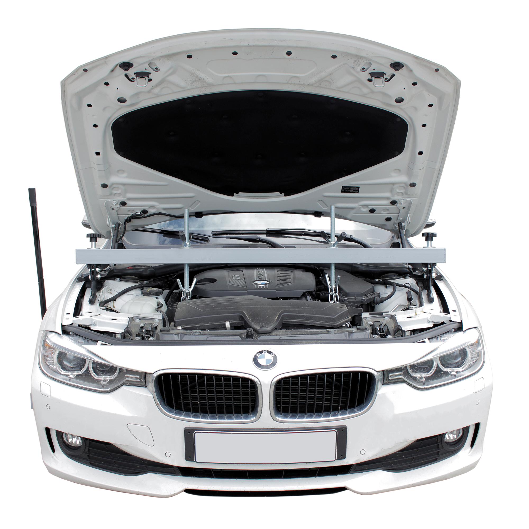Motor- und Getriebemontagehilfe