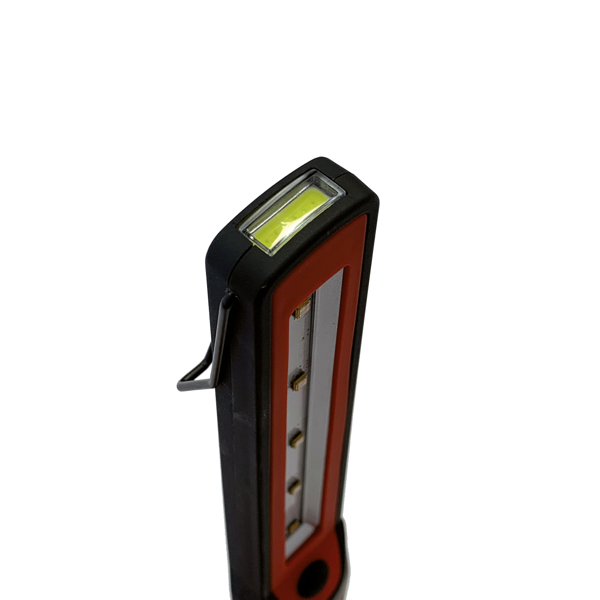 UVC LED Lampe zur chemiefreien Desinfektion