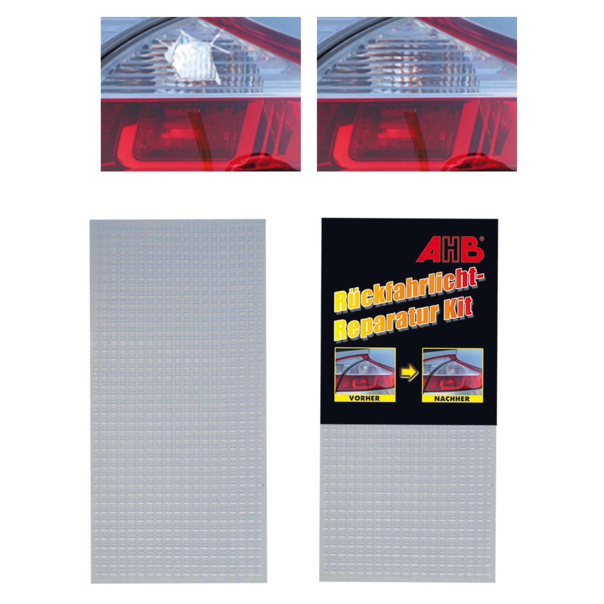 Rückfahrlicht-Reparatur Kit